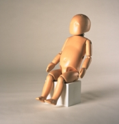 CRABI 12 Month Old Child Dummy